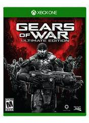 Gears of War Ultimate Edition Xbox One Prices