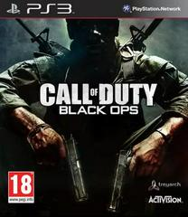 Call of Duty: Black Ops PAL Playstation 3 Prices