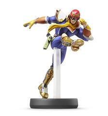 Captain Falcon Amiibo Prices