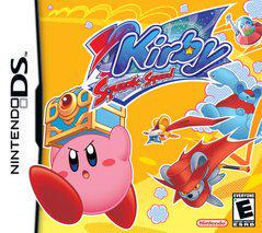 Kirby Squeak Squad Nintendo DS Prices