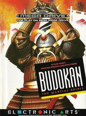Budokan: The Martial Spirit PAL Sega Mega Drive Prices