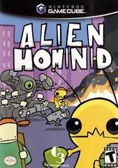 Alien Hominid Gamecube Prices