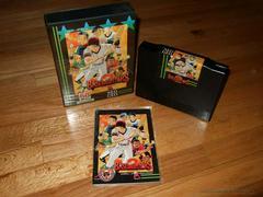 Baseball Stars 2 CIB (VGO) | Baseball Stars 2 Neo Geo AES