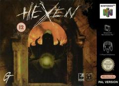 Hexen PAL Nintendo 64 Prices