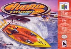 Hydro Thunder Nintendo 64 Prices