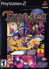 Disgaea Hour of Darkness Playstation 2 Prices