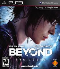 Beyond: Two Souls Playstation 3 Prices