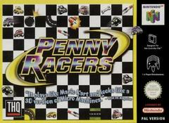 Penny Racers PAL Nintendo 64 Prices