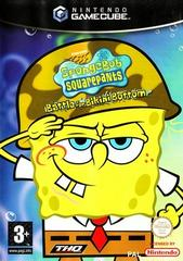 SpongeBob SquarePants Battle for Bikini Bottom PAL Gamecube Prices