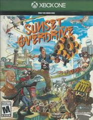 Sunset Overdrive Xbox One Prices