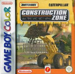 Construction Zone PAL GameBoy Color Prices