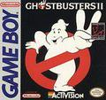 Ghostbusters II | GameBoy