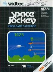 Space Jockey Atari 2600 Prices