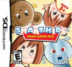 Smart Kid's Mega Game Mix Nintendo DS Prices