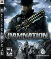 Damnation | Playstation 3