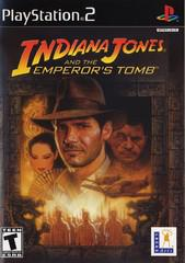 Indiana Jones and the Emperor's Tomb Playstation 2 Prices