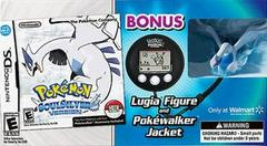 Pokemon SoulSilver Version [Figure Bundle] Nintendo DS Prices
