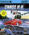 Chase HQ | TurboGrafx-16