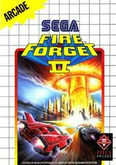 Fire and Forget II PAL Sega Master System Prices