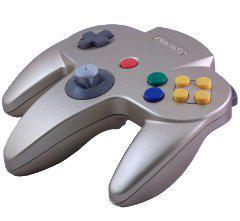 Gold Controller Nintendo 64 Prices