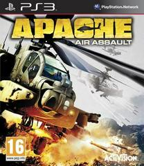 Apache: Air Assault PAL Playstation 3 Prices