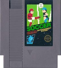 Cartridge | Soccer NES