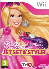 Barbie: Jet, Set & Style PAL Wii Prices