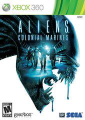 Aliens Colonial Marines Xbox 360 Prices