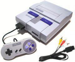 Super Nintendo System Super Nintendo Prices