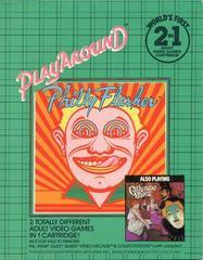 Philly Flasher/Cathouse Blues Atari 2600 Prices