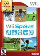 Wii Sports [Nintendo Selects] Wii Prices