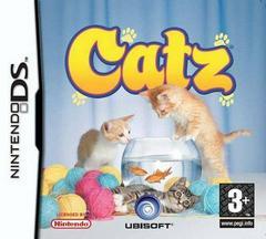Catz PAL Nintendo DS Prices