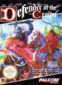 Defender of the Crown | PAL NES