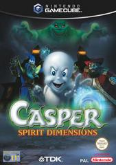 Casper Spirit Dimensions PAL Gamecube Prices
