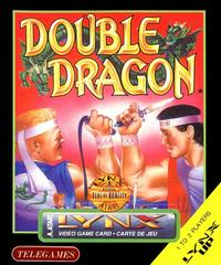 Double Dragon Atari Lynx Prices