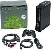 Xbox 360 System Elite 120GB Xbox 360 Prices