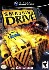 Smashing Drive Gamecube Prices