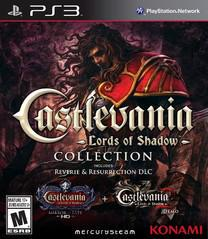 Castlevania Lords of Shadow Collection Playstation 3 Prices