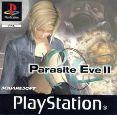 Parasite Eve II PAL Playstation Prices