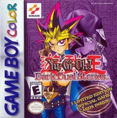 Yu-Gi-Oh Dark Duel Stories GameBoy Color Prices