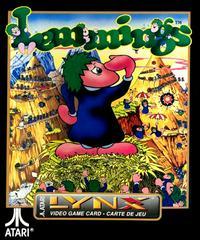 Lemmings Atari Lynx Prices