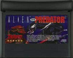 Alien Vs. Predator - Cartridge | Alien vs. Predator Jaguar