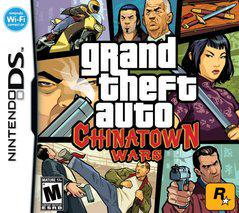 Grand Theft Auto: Chinatown Wars Nintendo DS Prices