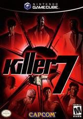 Killer 7 Gamecube Prices