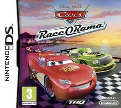 Cars Race-O-Rama PAL Nintendo DS Prices