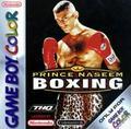 Prince Naseem Boxing | PAL GameBoy Color