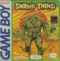 Swamp Thing | GameBoy