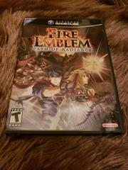 Fire Emblem: Path Of Radiance - Front | Fire Emblem Path of Radiance Gamecube