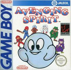 Avenging Spirit PAL GameBoy Prices