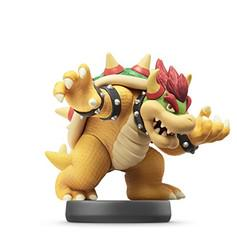 Bowser Amiibo Prices